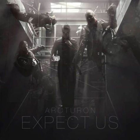 Arcturon - Expect Us