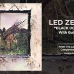 DHF: Black Dog – Led Zeppelin
