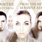 DBD: Drop Dead Cinico – Amaranthe