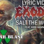 DBD: Salt i s̴ret РExodus feat. Kirk Hammett