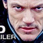 Dracula Untold – Treyler