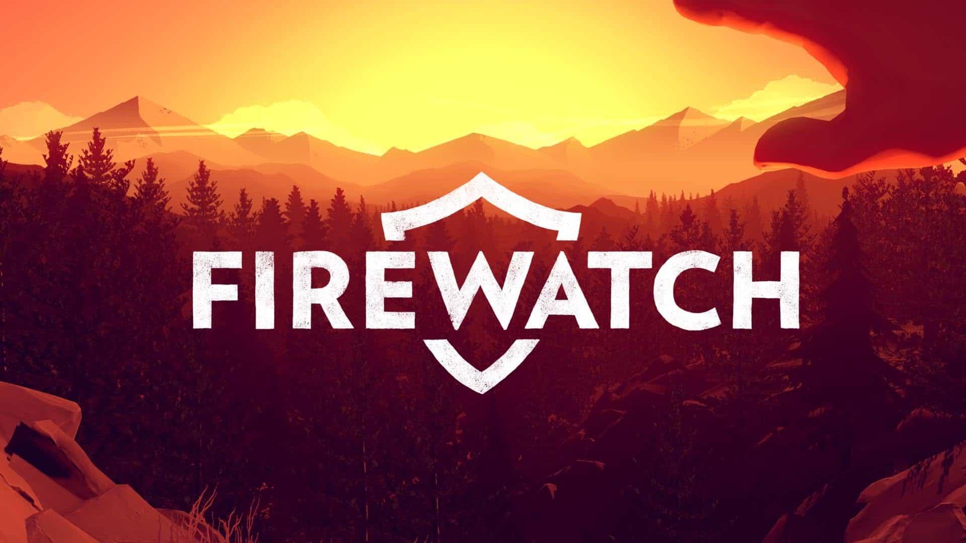 Firewatch – Trailer