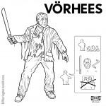 Nowe w IKEA: Vorhees