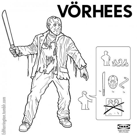 IKEA: VORHEES
