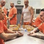 Marilyn Manson als uusnatsien