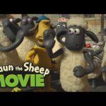 Shaun the Sheep – Przyczepa