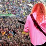 De Big Four Tour Videos – Sonisphere Sofia, Bulgarije