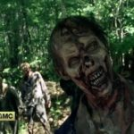 The Walking Dead Trailer zur 5. Squadron: Never Let din vagt ned