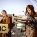 Walking Dead 5. Staffel Promo: Cross any of these people, you kill them. Don't hesitate