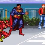 Who's Faster: Superman tai Flash-?