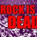 Rock non ̬ morto Р̬ non-morti!