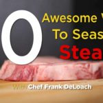 10 delicious variants to marinate a steak