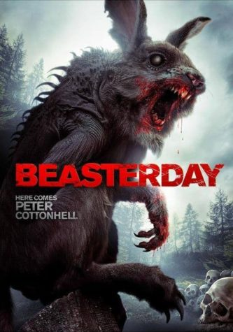 Beaster Day - Poster