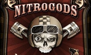 Nitrogods – Rats and Rumours