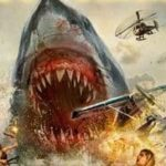 Raiders of the Lost Shark – Poster und Trailer