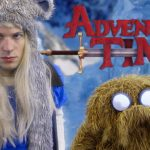 Adventure Time: The Movie