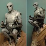 Maschera: Alien Mind Control