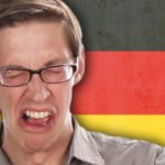 Americans are trying for the first time German food