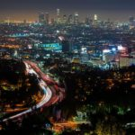 Angel City – Los Angeles Time Lapse