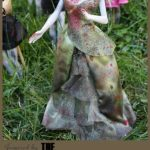 Barbie Zombies: Innoittamana Walking Dead