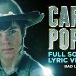 Carl Grimes – Carl Poppa
