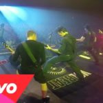 DBD: Evelyn РVolbeat fa̤anha. Trivium