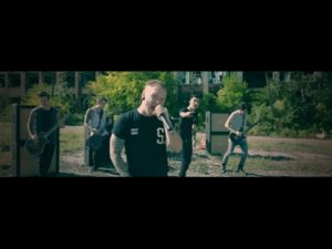 DBD: Sapevo che avresti portato guai - We Came As Romans