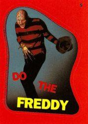 Freddy yapmak