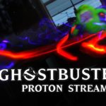 Ghostbusters Proton Streams