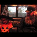 Kids interviewen Johan Hegg von Amon Amarth