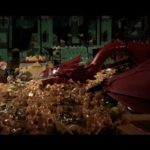 Lego: The Hobbit in 72 Seconden