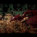 Lego: Lo Hobbit in 72 Secondi