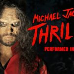 "Michael Jackson ""Thriller"" En 20 différentes versions"