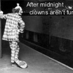 Minuit Clowns