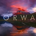Norwegia – Adventure Time-Lapse