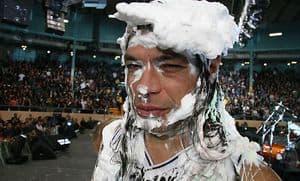 Happy Birthday! Robert Trujillo ist heute 50 Jahre alt geworden