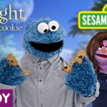 Sesame Street: Twilight Breaking Cookie (Twilight Parodi)