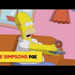 Simpsons Couch Gag por Don Hertzfeldt
