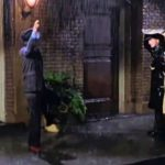 Singin' in the Rain without annoying song and music