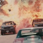 The Evolution of Chase Scenes