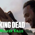 """The Walking Dead: Zombie Kills zur """"Can-Can"""" Musik"""