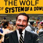 Le Loup de System of a Down