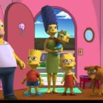 Nou, dit is er gebeurd op The Simpsons