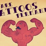 Why tattoos are actually permanently?