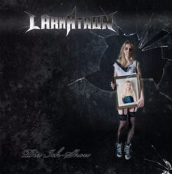 Album Review: The I-Show - Lärmatron