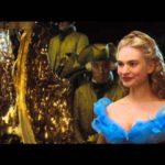 Cinderella – Trailer