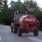 Es weihnachtet wieder! Der Coca-Cola Truck kommt auch in eure Stadt!