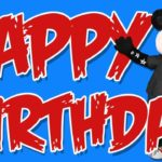 DBD: Happy Birthday – Panda Partiet feat Phil Campbell av Motörhead
