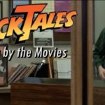 DuckTales Theme Sung by the Movies
