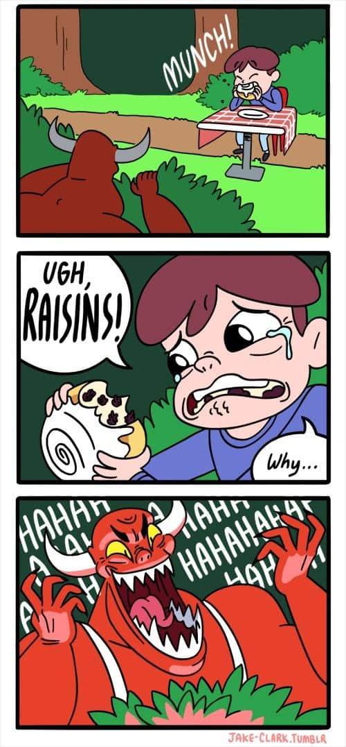 Das wahre Böse zu Weihnachten